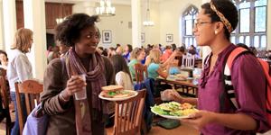 ... Dining Housing Wellesley ...