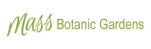 mass botanic gardens logo
