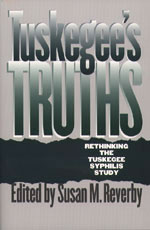 Tuskegee's Truths book jacket