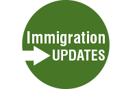Immigration Updates