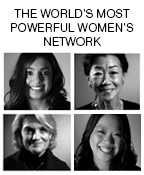 The World's Most Powerful Women's Network