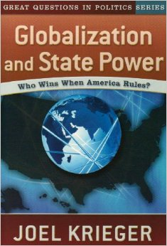Globalization and State Power