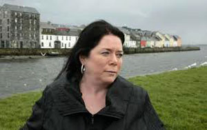 Mary McPartlan
