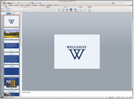 Stationery electronic templates wellesley college powerpoint template toneelgroepblik Images