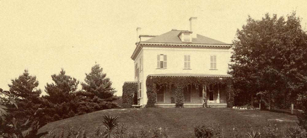 Durant House, 1865-1925