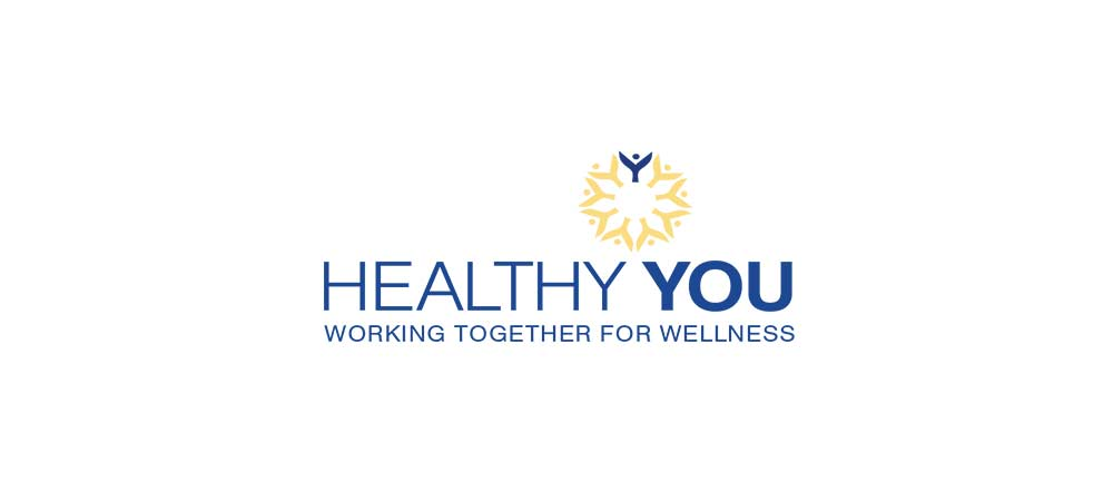Healthy You working together for wellness