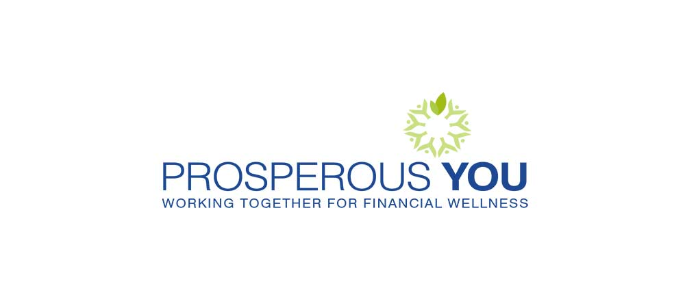 Prosperous You working together for financial wellness