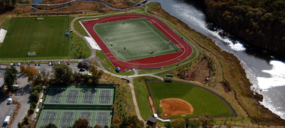 Wellesley College Fields