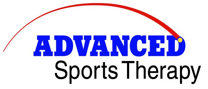 advanced sports therapy logo