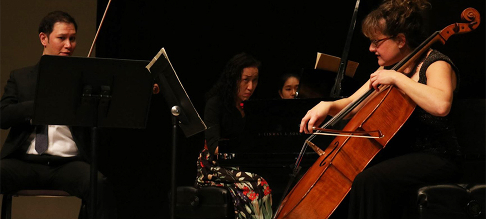 Classical Faculty Concert