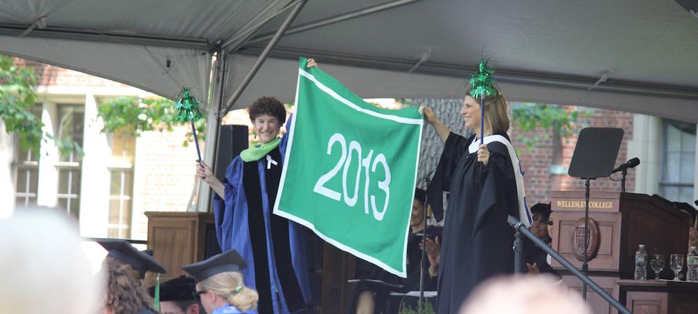 2013 Flag