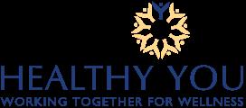 Healthy You Logo