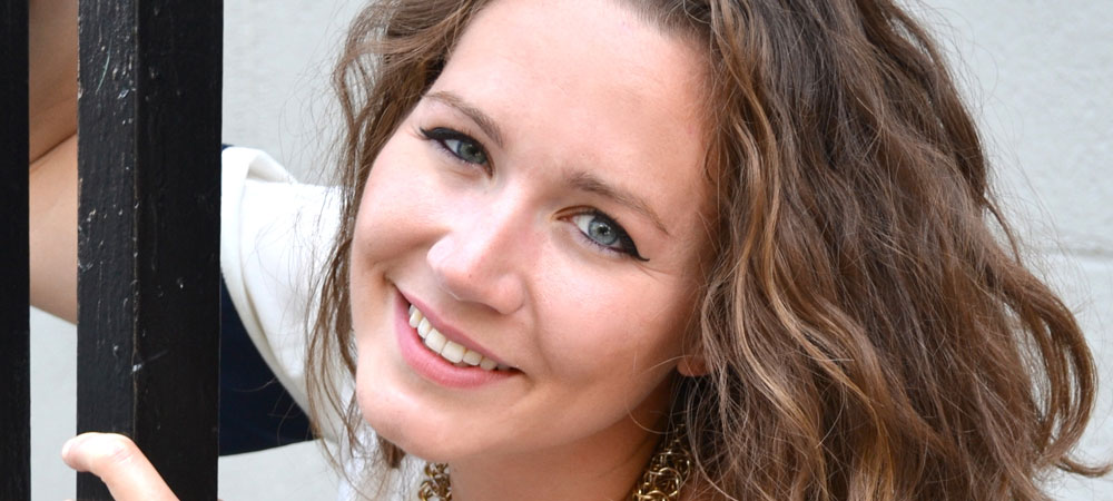 Kirsten Scott, Mezzo-Soprano