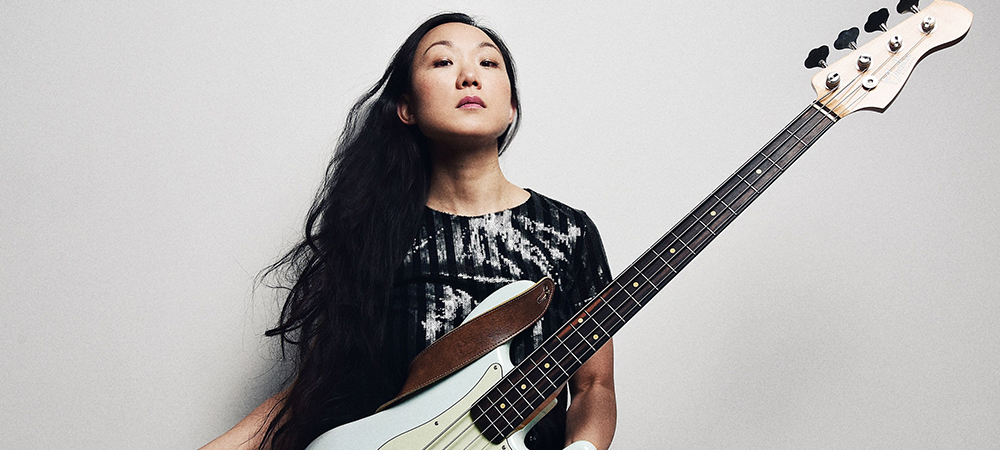 Linda May Han Oh Residency from 2/22 to 3/8/21