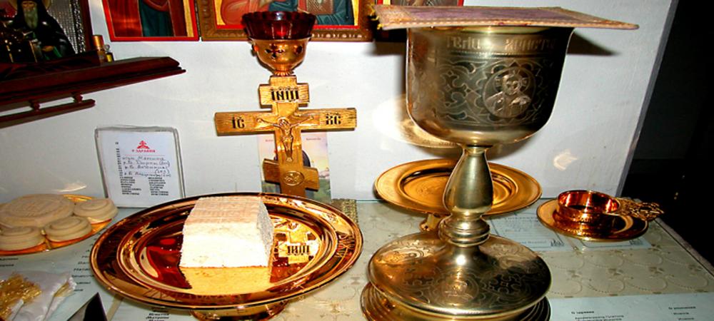 MUS 219: Christian Ritual and the Sacred Arts
