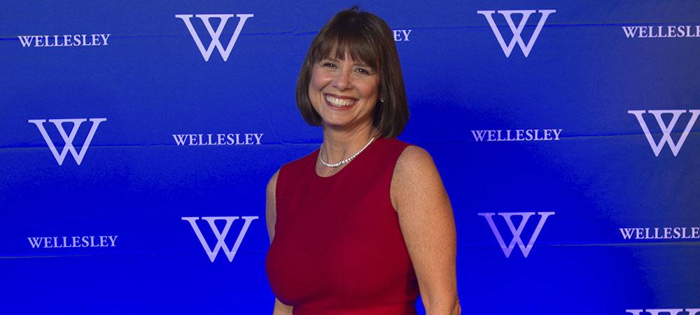 Susan L. Wagner '82