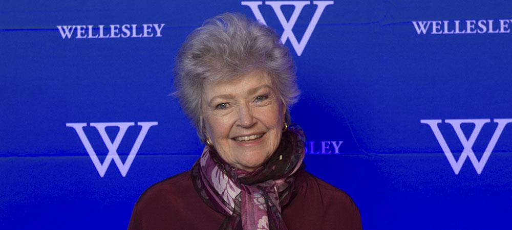 Linda Wertheimer '65