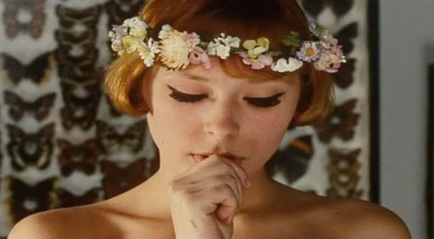 "Scene from ""Daisies"""