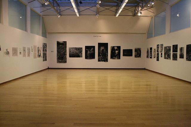 Jewett Art Gallery