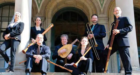 Piffaro, the Renaissance Band
