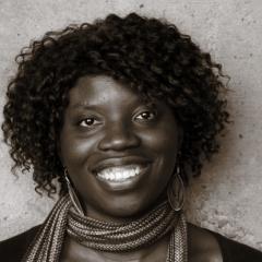 Liz Ogbu - Class of 1998