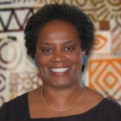 Dr. Renita J. Weems -  Class of 1976