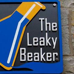 The Leaky Beaker