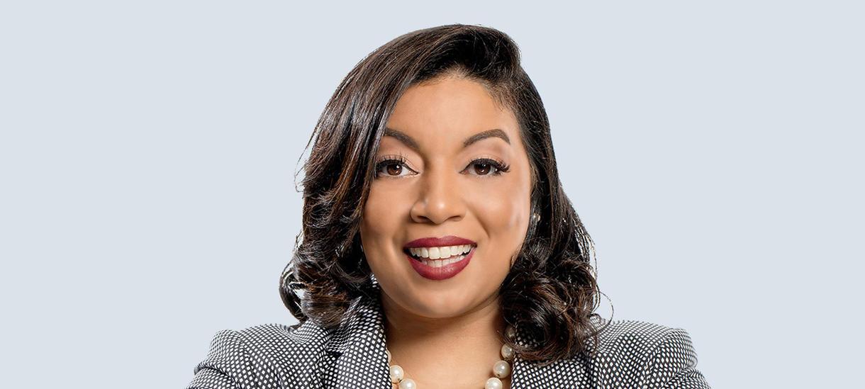 Rep. Liz Miranda
