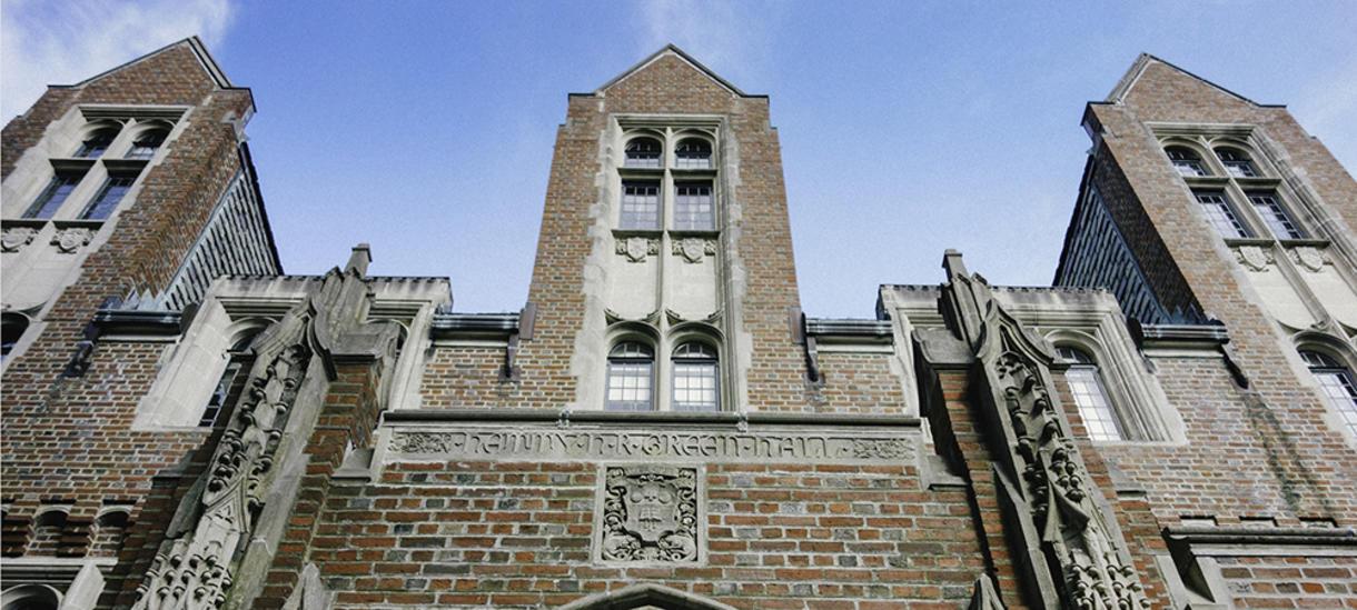Wellesley Building