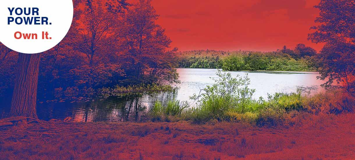 lake waban