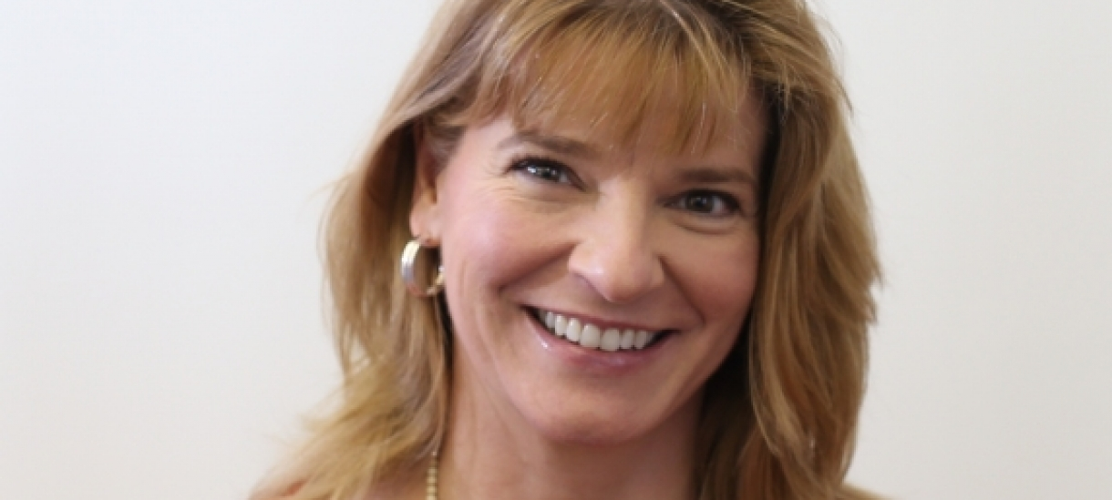 Nancy Baden, RN