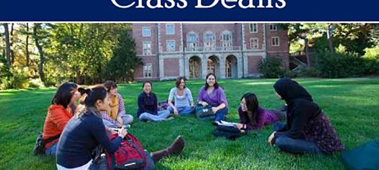 Class Deans