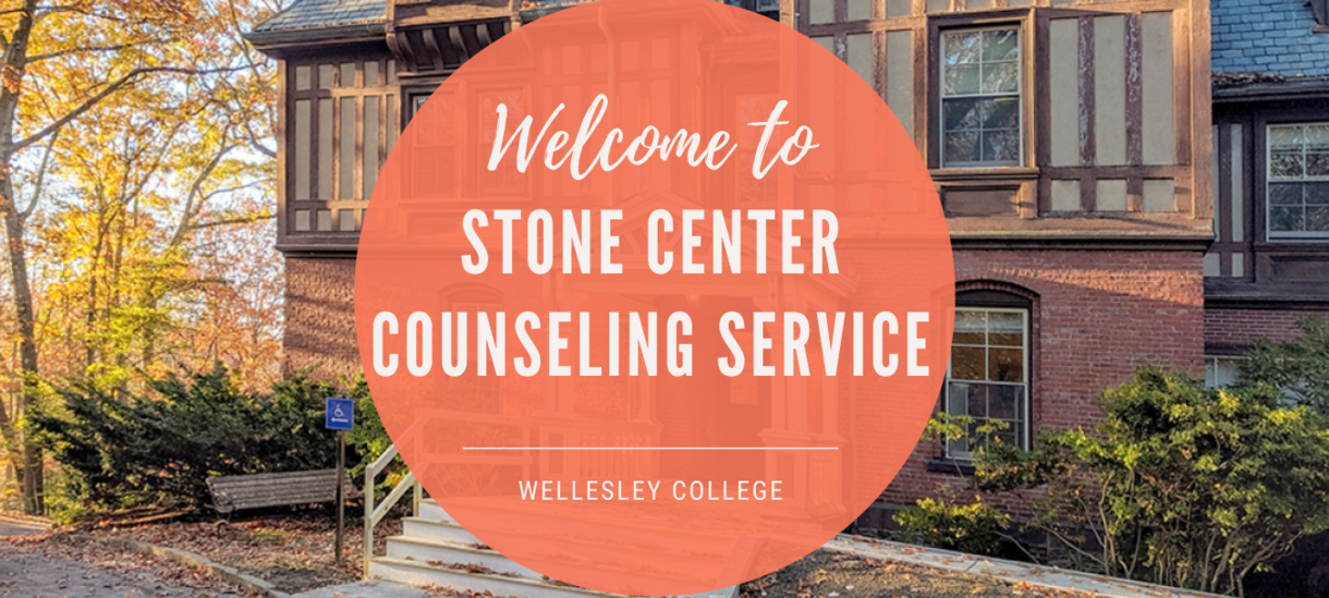 Welcome to Stone Center Counseling Service