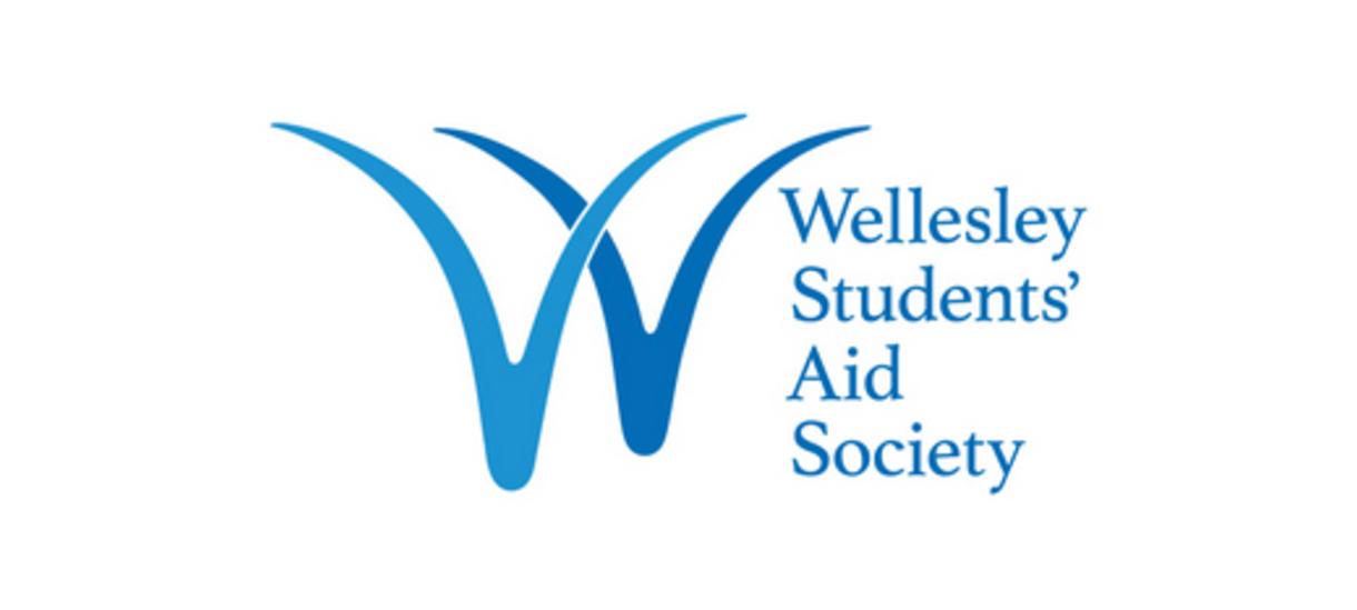 Wellesley Students' Aid Society Logo