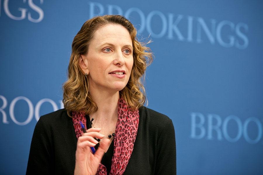 Karen Dynan
