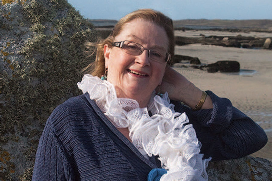 Joan McBreen