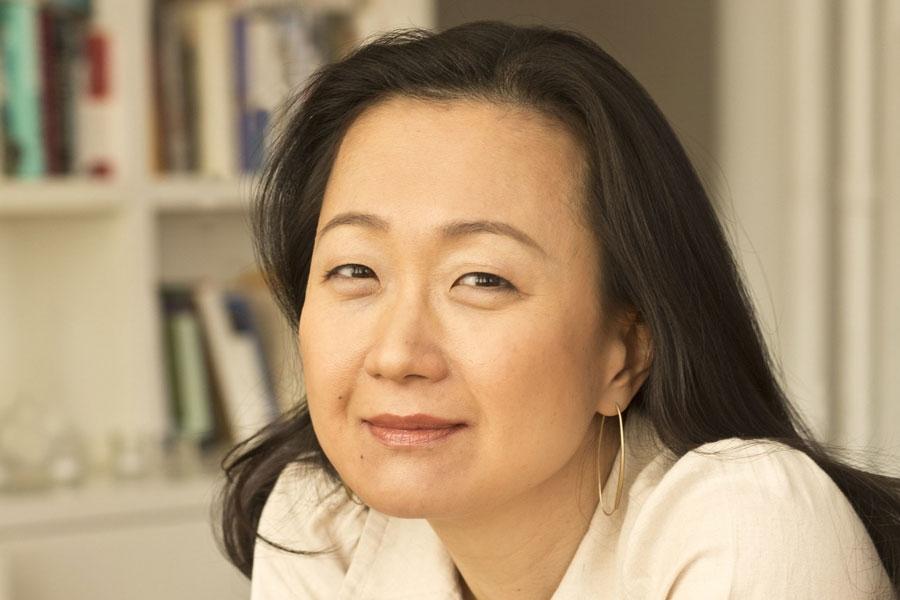 Grace Lee (b.1982)