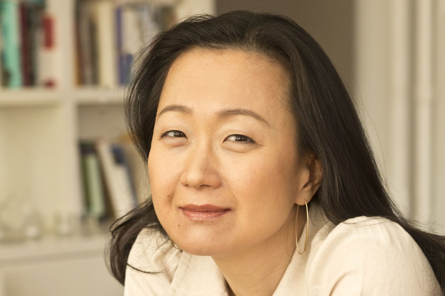 Image of author Min Jin Lee