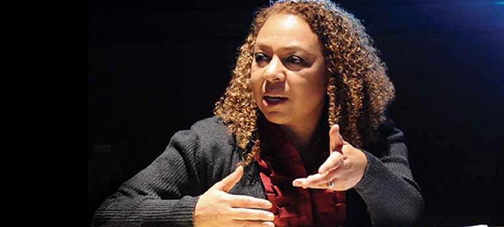 Dr. Kellie Jones