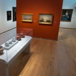 Davis Museum spring 2017 exhibitions