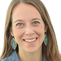 Tess Killpack, ecology, environment,  biology, Wellesley