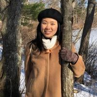 Nicole  Zhao
