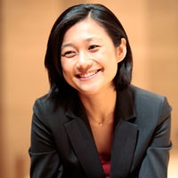 headshot of Eliko Akahori