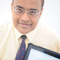 Chris R. Arumainayagam