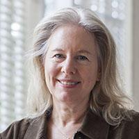 Barbara Lynn-Davis portrait