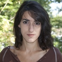 Daniela Rivera