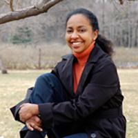 Margaret Cezair-Thompson