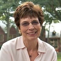 Margaret E. Ward