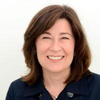 Kathleen Browne smiling headshot