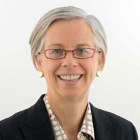 Debby Kuenstner smiling square headshot